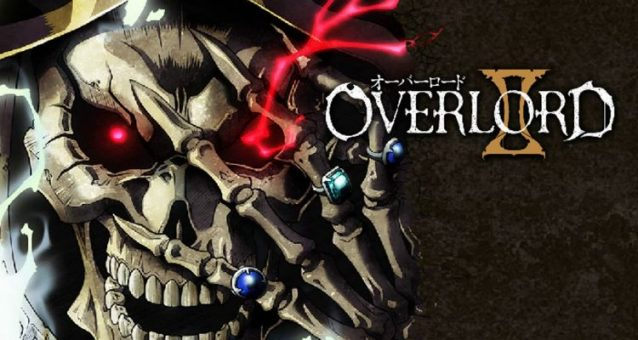 Overlord Season 2 BD Batch Subtitle Indonesia