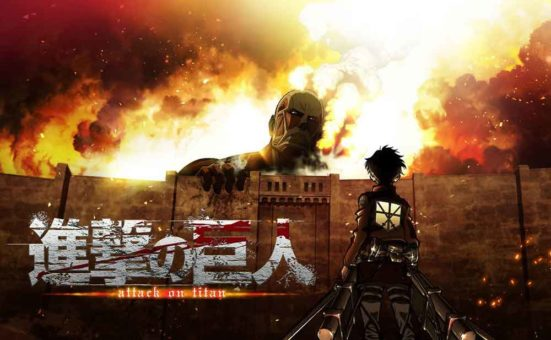Shingeki no Kyojin Season 2 BD Batch Subtitle Indonesia