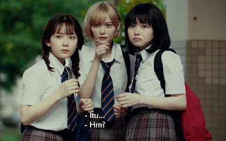 Araburu Kisetsu No Otome-Domo Yo Live Action Episode 1 Subtitle Indonesia
