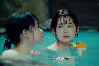 Araburu Kisetsu No Otome-Domo Yo Live Action Episode 4 Subtitle Indonesia