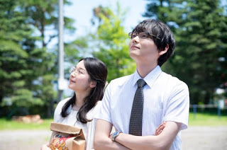 Araburu Kisetsu No Otome-Domo Yo Live Action Episode 8 Subtitle Indonesia
